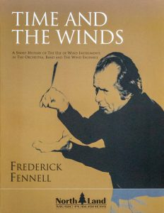 time and the winds by frederick fennell